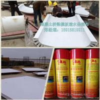 专业生产 混凝土透水模板布/桥墩浇筑模板布