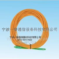 供应SC、FC、LC、ST跳线,光纤连接线