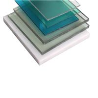 厂家直销各种规格PC耐力板