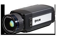 FLIR SC325 在线红外热像仪