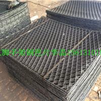 沧州建筑脚踏网片批发-镀锌菱形钢笆片厂家