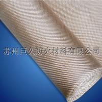 供应宁波市玻璃纤维防火布 耐高温防火布