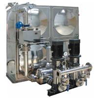 供应全自动无负压变频供水设备