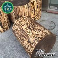 原木凳实木木桩圆凳茶几凳木桩木根雕