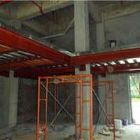 供应深圳办公楼阁楼安装,钢结构阁楼造价