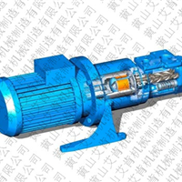 ACE 038 K3 NVBP  重燃油输送泵