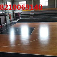 供应篮球场地运动实木地板