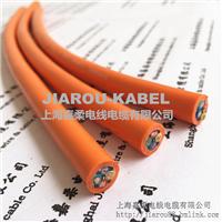 高柔性伺服电缆|耐油伺服电缆