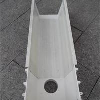 供应玻璃钢水槽配件-平接