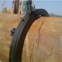 供应外卡式管道切割机切割管径80-230毫米