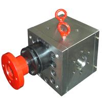 供应熔体泵  高温熔体泵