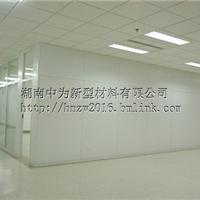 供应长沙机房材料、机房彩钢板