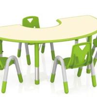 供应云南幼儿园桌椅  昆明幼儿园桌椅