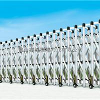 佛山鸿福隆专业生产铝型材伸缩门