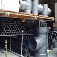 重庆龙安管道电熔管件三通D63
