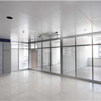 供应静海县安装玻璃隔断剖析
