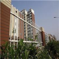 厂家供应不限采购数量组装好锌钢厂区护栏网