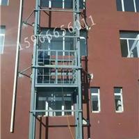 浙江导轨式升降机 温州导轨式液压升降货梯