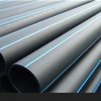供应北京生产线条数最多PE管/PE给水管厂家