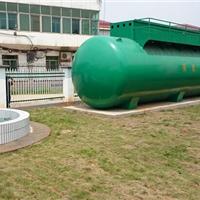 HDMBR-100景区生活污水三菱MBR处理设备