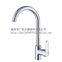 供应广标GB-3025菜盆水龙头厂家直销