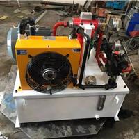供应嘉定区液压泵站生产维修厂家