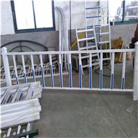 供应道路中央护栏栏杆焊接喷涂维护交通护栏