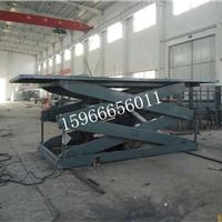 供应2吨3吨固定式升降机 升降货梯厂家