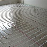 供应山东淄博采暖PERT热循环地暖管材管件
