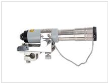 供应陕西厂家直销井下YHJ1000激光指向仪