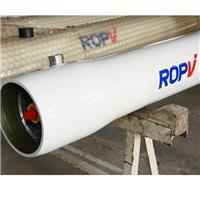 供应哈尔滨ROPV玻璃钢膜壳 乐普膜壳