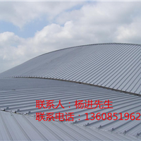 贵阳铝镁锰屋面板