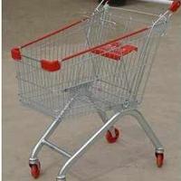 供应陕西超市购物车,内蒙古超市手推车