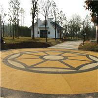 山东临沂环保透水路面施工材料及技术指导