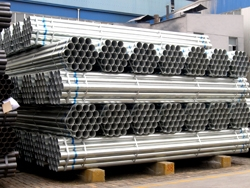 供应大棚管、镀锌管,高频焊管