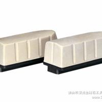 陶瓷碳化硅磨块菱苦土磨块普通磨块抛光磨块