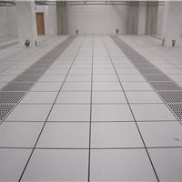 供应全钢防静电地板 西安地板厂家批发