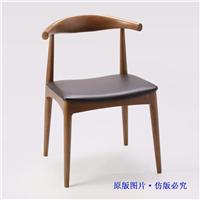 餐椅批发、中餐厅椅子、酒楼实木餐椅图片