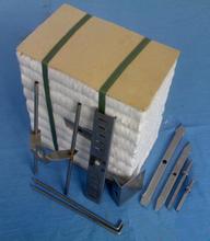 供应河北310角铁锚固件 模块锚固材料