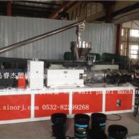 供应PVC木塑快装墙板生产设备