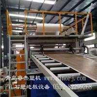 供应PVC地板设备