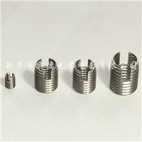 供应303型自攻螺套薄壁型开槽螺纹套