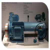 ABB变频刹车电机/abb变频调速带刹车电机