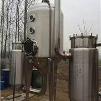 二手污水处理设备回收二手蒸发器