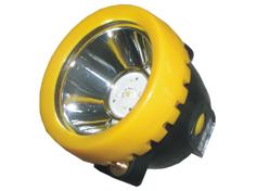 供应 陕西西腾KL1.2LM(A)型一体式LED矿灯