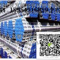 供应商河镀锌管焊管热镀锌方管彩钢瓦等