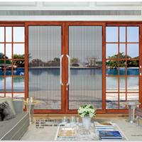 中国门窗十大品牌罗兰德式门窗供应115系列