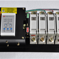 韩光供应WHK-N2一体式双电源自动转换开关