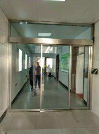 供应感应门、自动门、玻璃门