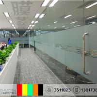 上海玻璃贴膜公司 公司腰带玻璃贴膜